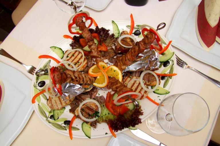 Restaurant Eisenach Santorini Griechische Restaurant Eisenach