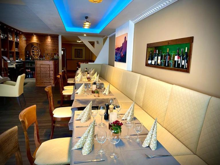 Restaurant Eisenach